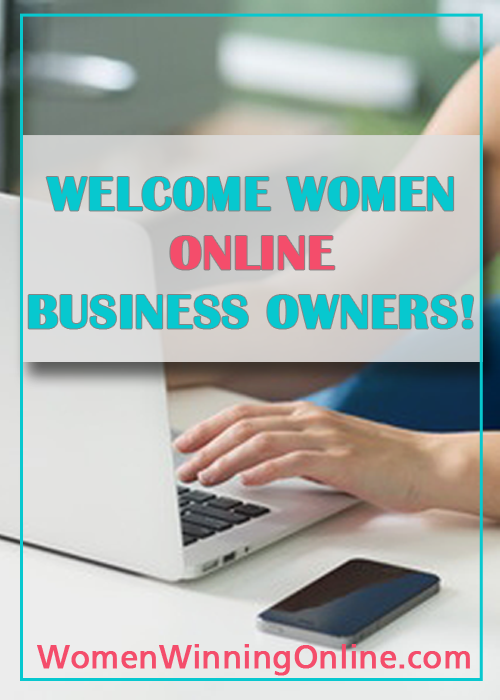 A blog dedicated to teaching women how to start and grown and online business!