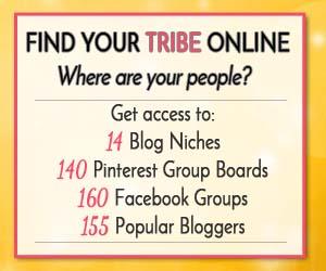 Find Your Tribe Online Women Winning Online border=
