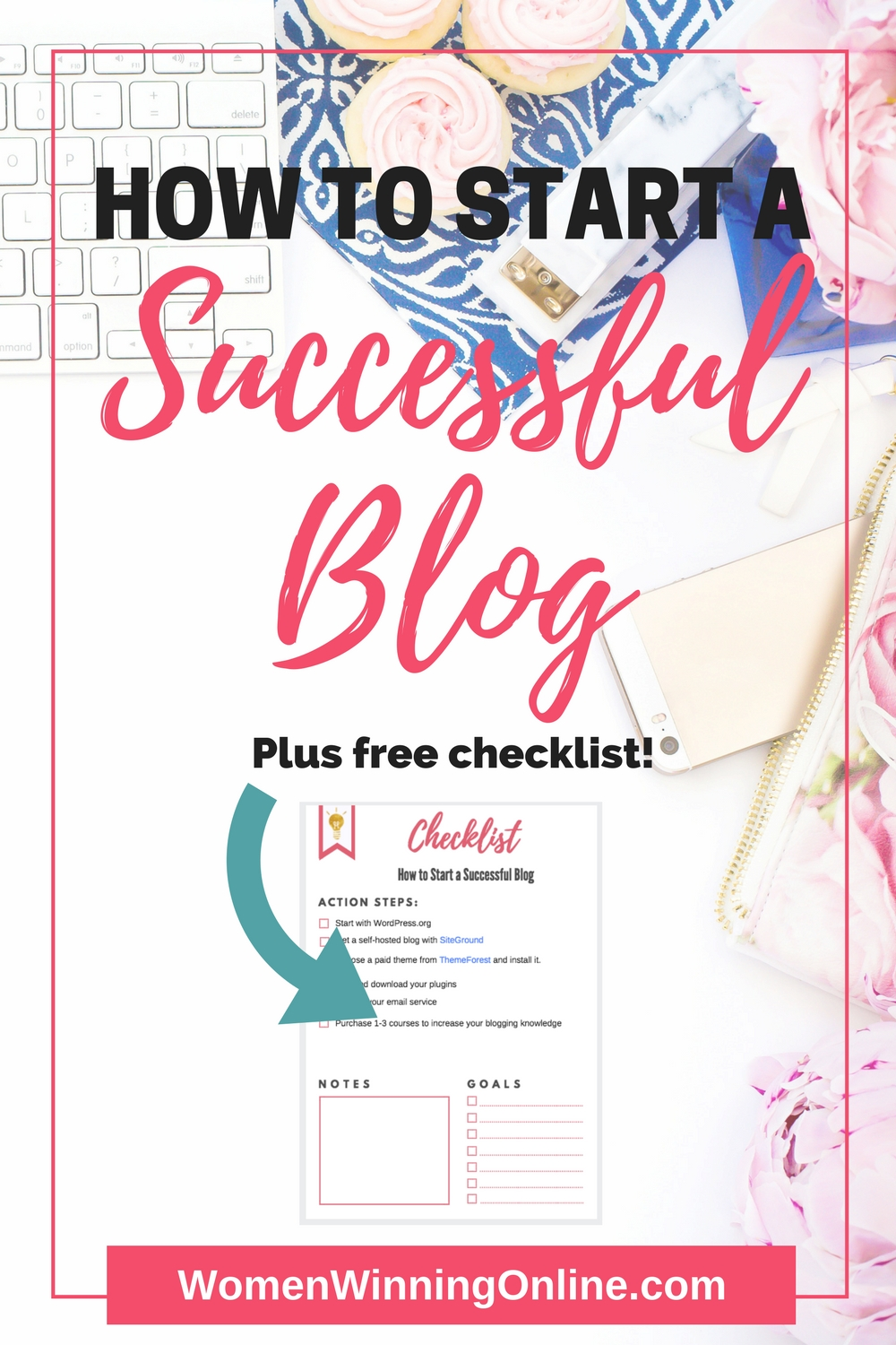 Do you know the steps to create a successful blog? Check out this post to find out!
