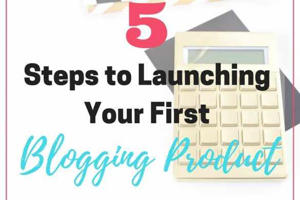 Are you excited about the idea of creating your first blogging product? Are you not sure where to start? These 5 ideas will...